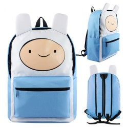 Sac à dos Finn Adventure Time