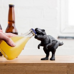 Ouvre bouteille dinosaure T-Rex
