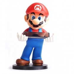 Support Iphone, 3DS, Figurine Mario