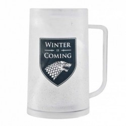 Chope réfrigérée Game of thrones Winter is coming