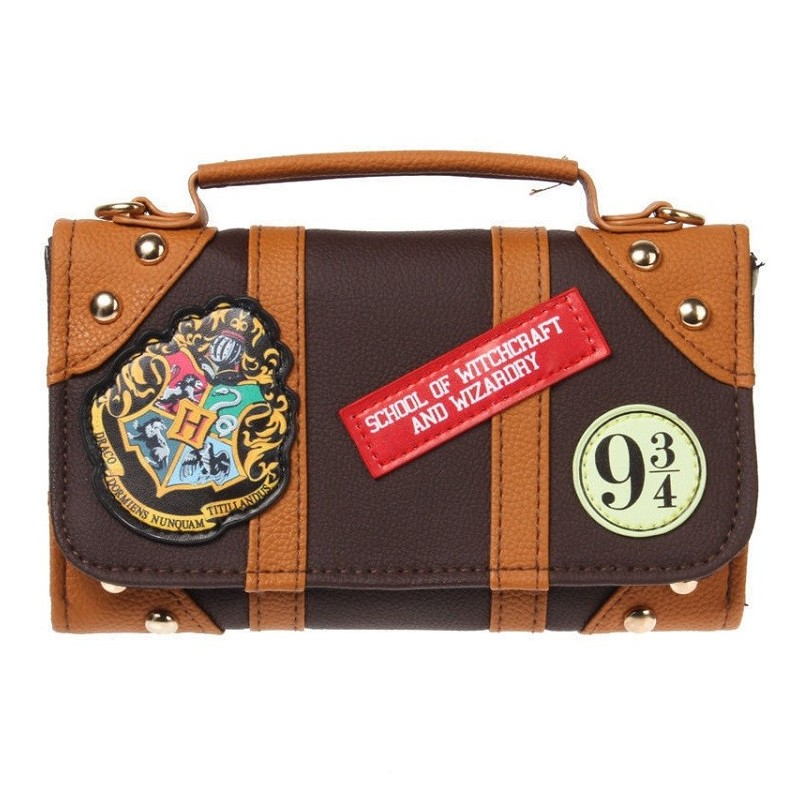 Sac à main Harry Potter Hogwarts