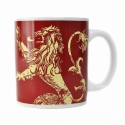 Mug Game Of Thrones Westeros