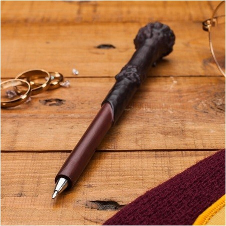 Stylo Harry Potter Baguette Magique