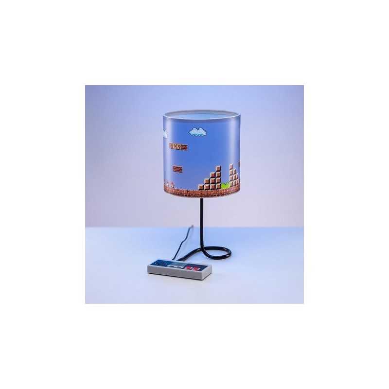 Lampe NES Super Mario Bros