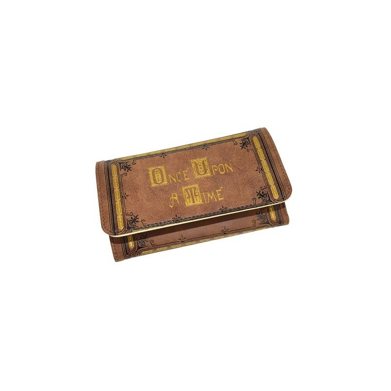 Portefeuille Once Upon a Time