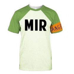 T-shirt Dragon Ball C-17 MIR