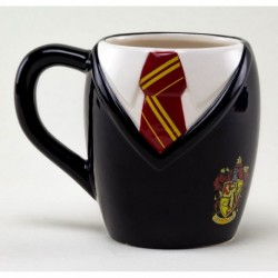 Mug Harry Potter Costume Gryffondor