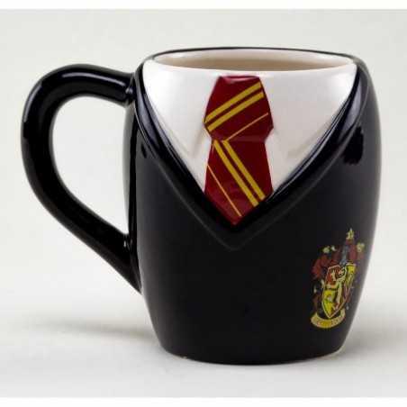 Mug Harry Potter Costume Gryffondor