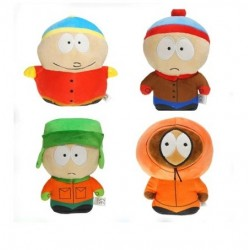 Peluches South Park