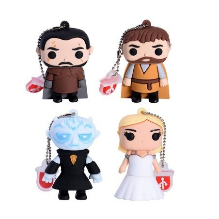 Clé usb Game Of Thrones