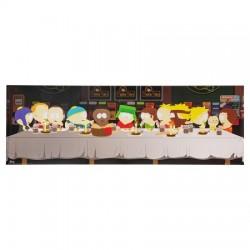 Poster South Park La Cene