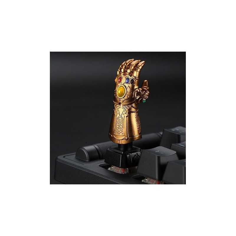 Touche de Clavier Thanos Gant de l'Infini