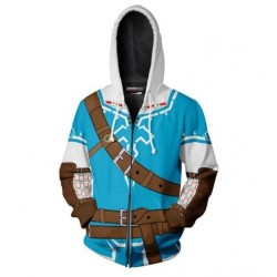 Hoodie Zelda Breath Of The Wild