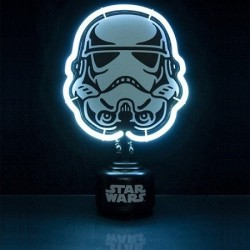 Lampe Neon Stormtrooper Star Wars