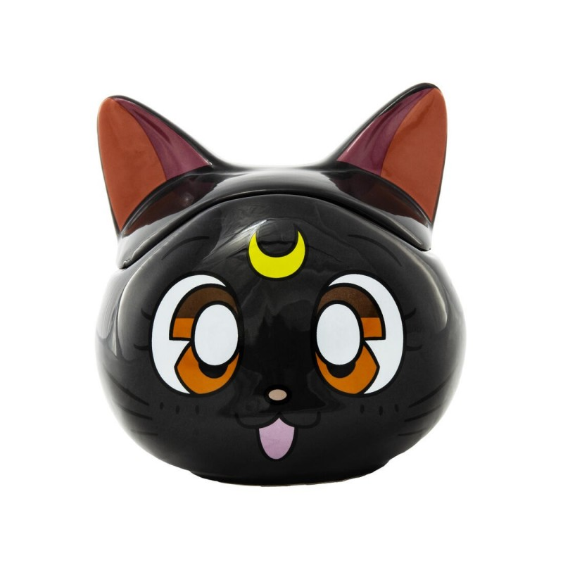 Mug Chat Sailor Moon