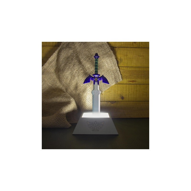 Lampe Zelda Epée De Lumière