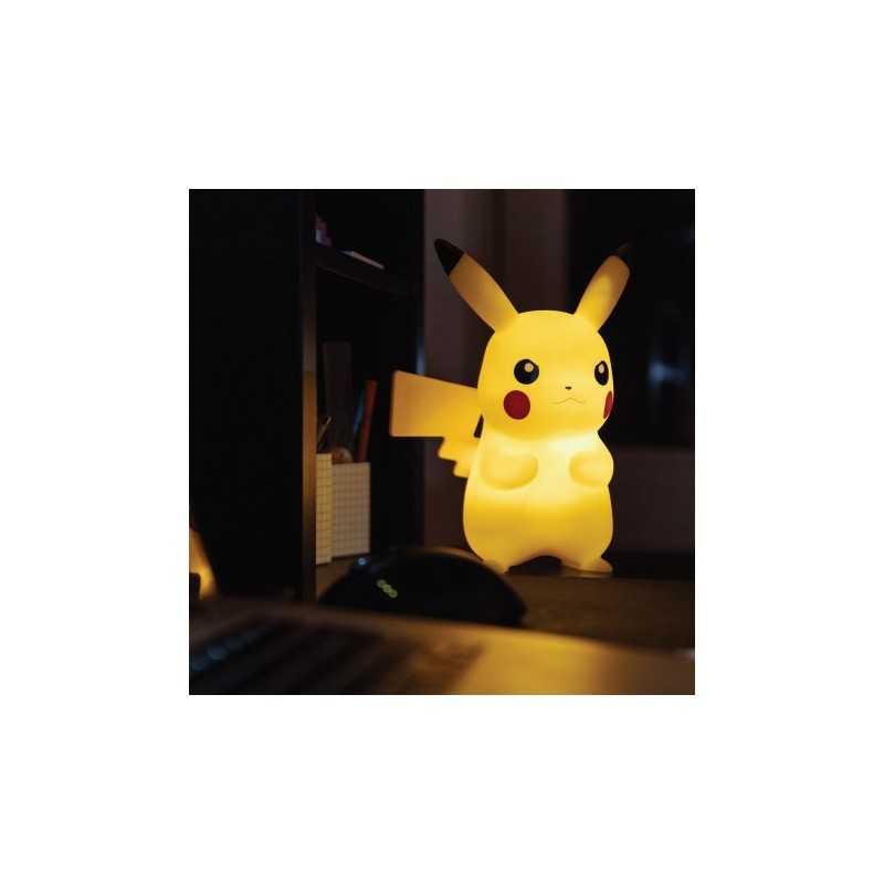 Lampe Pikachu