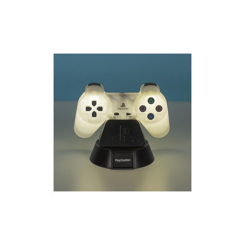 Lampe Icon Manette Playstation