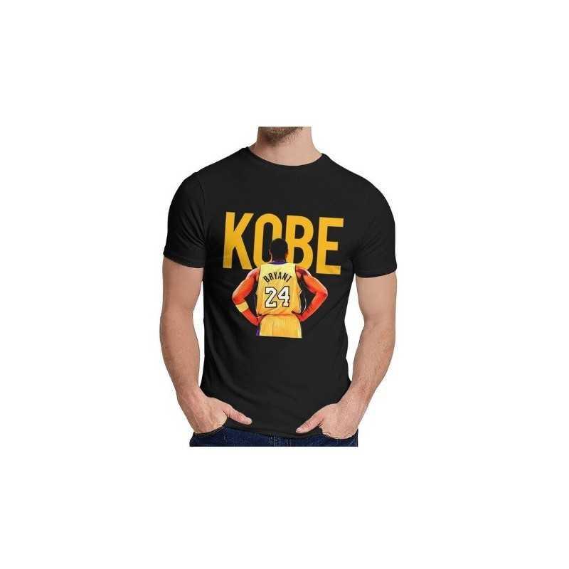 T-shirt Kobe Bryant 24