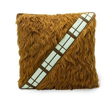 Coussin Star Wars Chewbacca