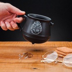 Mug chaudron Harry Potter Hogwarts
