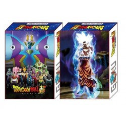 Jeux de 54 Cartes Dragon Ball Super