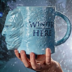 Mug Géant Game Of thrones