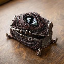 Boîte à Bijoux Monstre Mimic