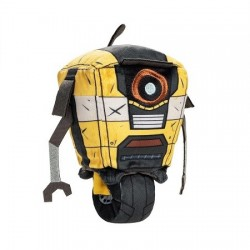 Peluche Borderlands Claptrap