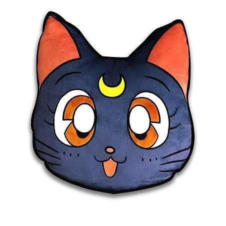 Coussin Luna Sailor Moon