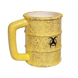 Mug Biohazard Toxic