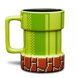 Tasse à Café Warp Zone