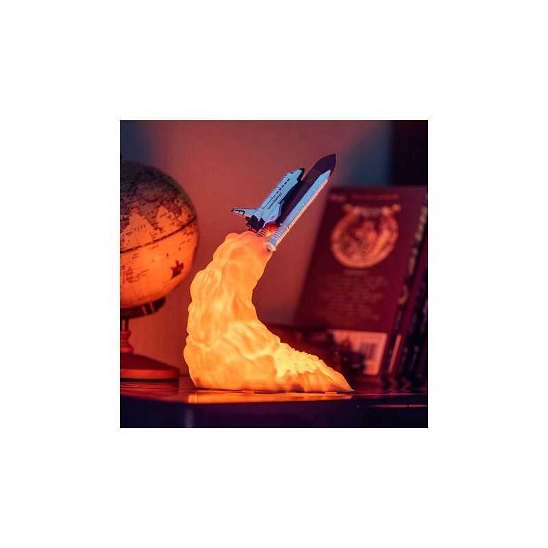 Lampe Navette Spatiale
