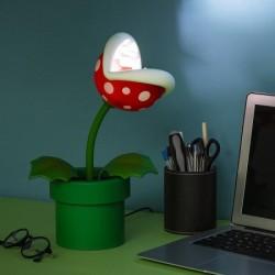 Lampe Piranha Plant Super Mario