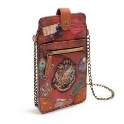 Pochette Protection Smartphone Harry Potter