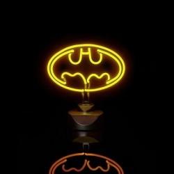 Lampe neon Batman