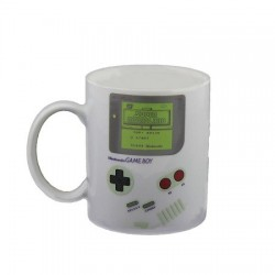 Mug gameboy retro