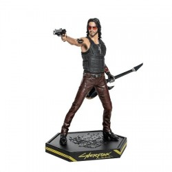 Figurine Cyberpunk 2077 Dark House