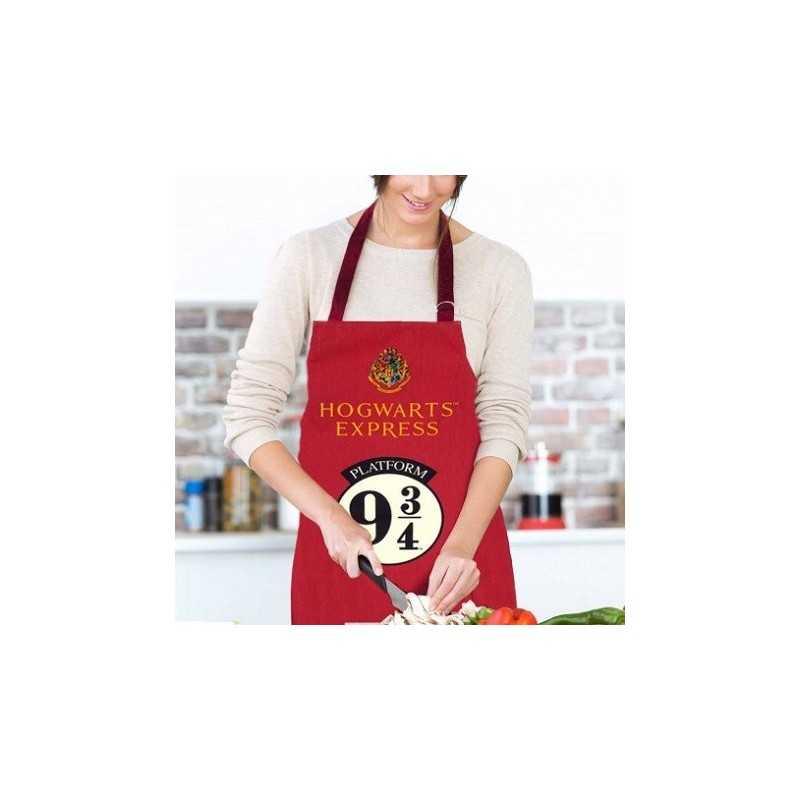 Tablier Harry Potter