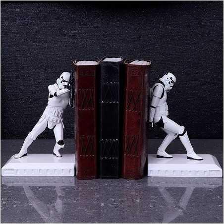 Serre-livres Stormtroopers