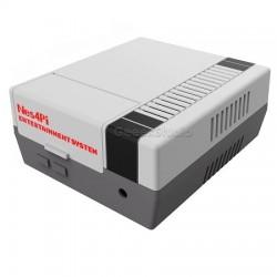 Boitier Rasperry Pi NES