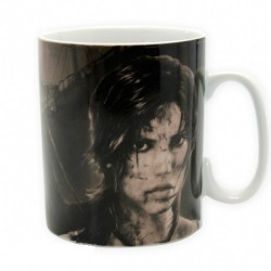 Mug Lara Croft Tomb Raider