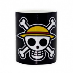 Mug One Piece Luffy's Pirates