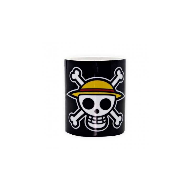 Mug One Piece Luffy's Pirates