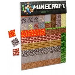 Magnet frigo Minecraft