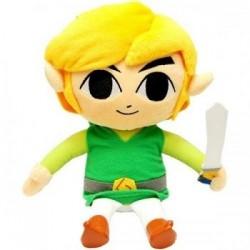 Peluche Link de Zelda
