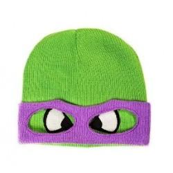 Bonnet Les Tortues Ninja