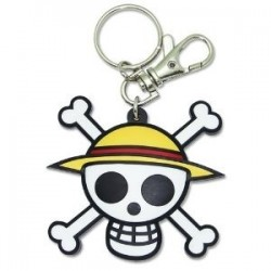 Porte-cles One Piece
