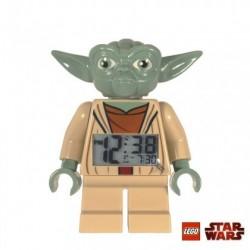 Réveil Lego Yoda