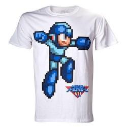 T-Shirt Megaman VII